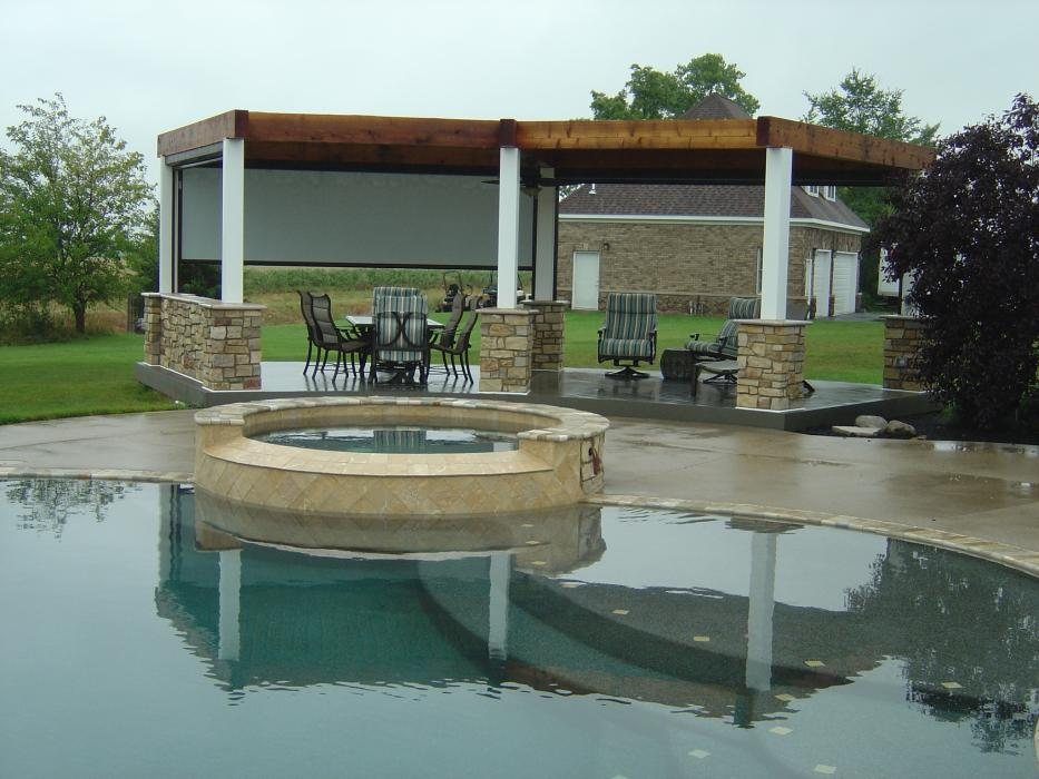 Wesson Builders Project Image - 2014 Best Outdoor Design