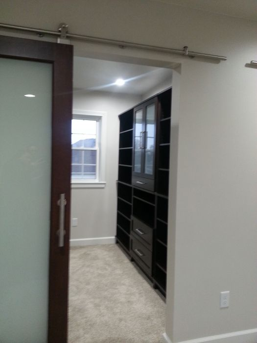Wesson Builders Project Image -