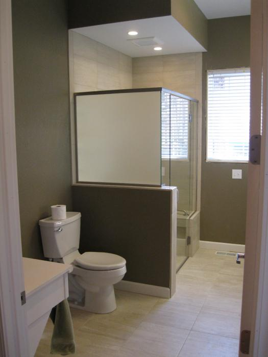 Accessible Bathroom Meaning accessibility | wesson builders