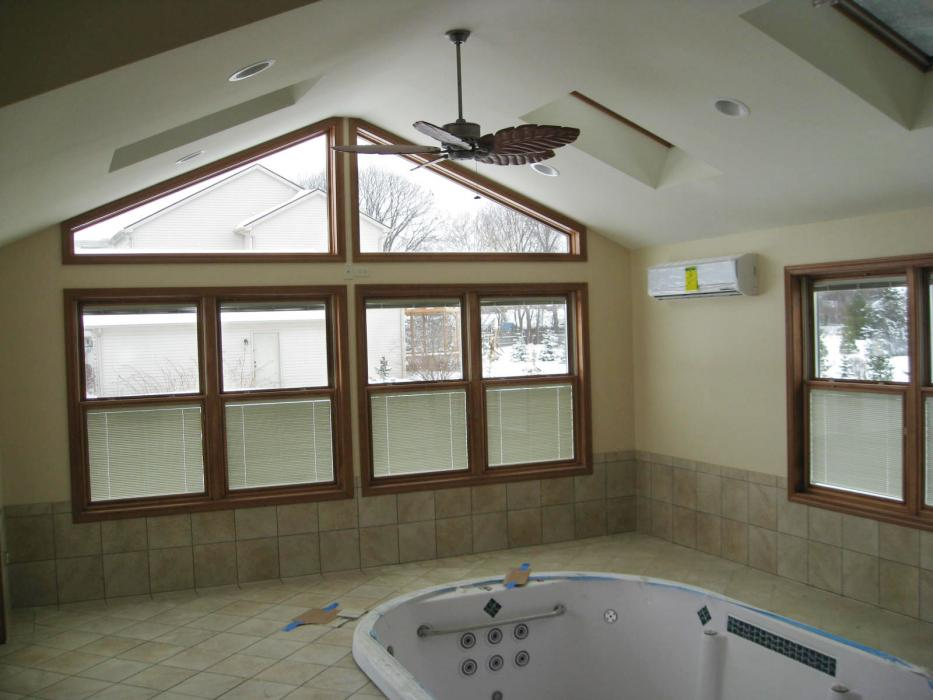 Wesson Builders Project Image - After