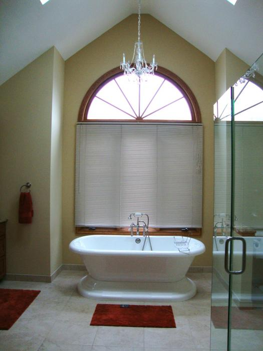 Wesson Builders Project Image - Pedestal Soaking Tub