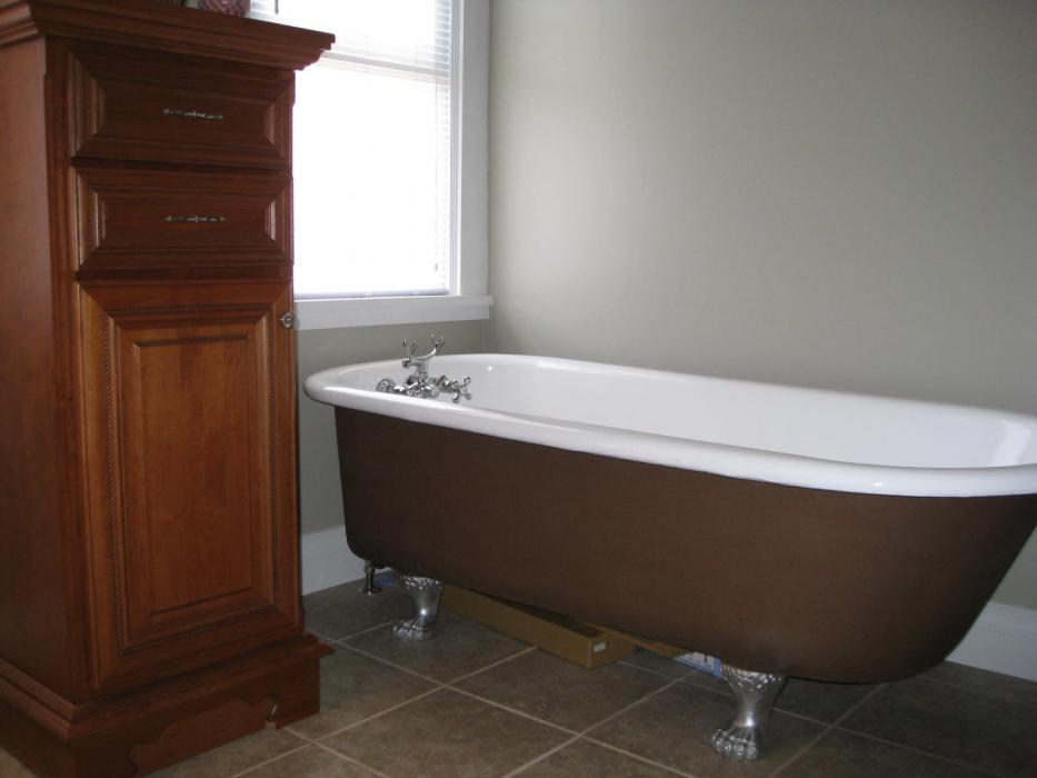 Wesson Builders Project Image - 2009 Best Renovation